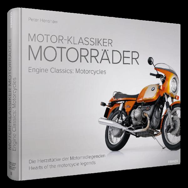 Motor-Klassiker – Motorräder