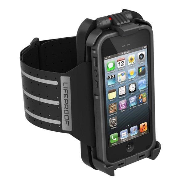 LifeProof Armband für iPhone 5/5S fré Case