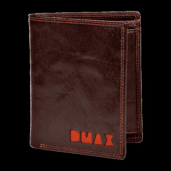 """DMAX Geldbörse """"205"""" aus Büffelleder"""