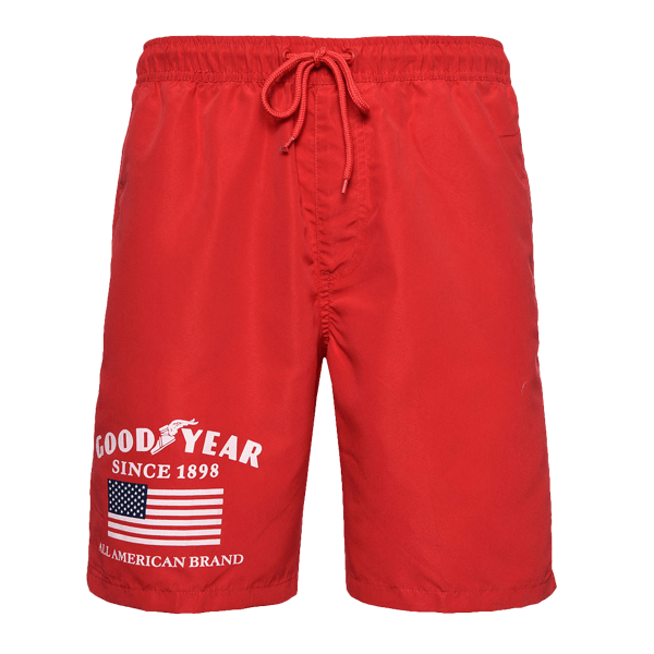 "Goodyear Badehose ""Flag"""
