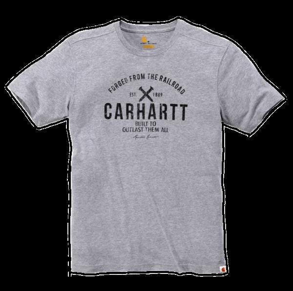 """Carhartt T-Shirt """"Railroad"""""""