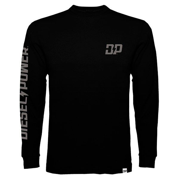 "Diesel Power Gear Longsleeve ""Diesel Power"""