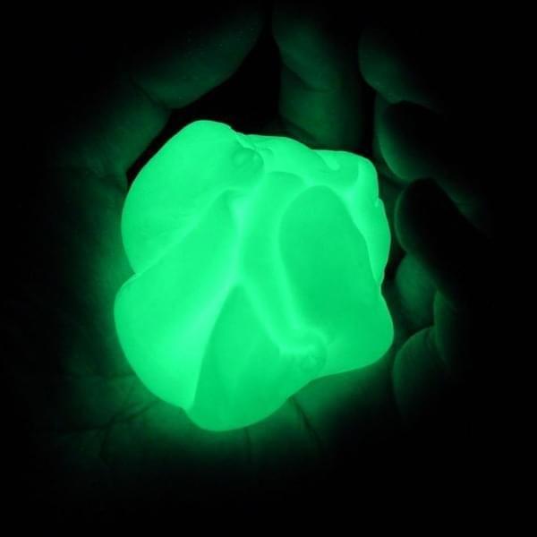 """Intelligente Leuchtknete """"Krypton"""""""