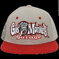 """Gas Monkey Garage Cap """"RR Hands"""""""
