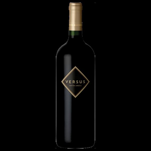 Versus Rotwein aus Südafrika