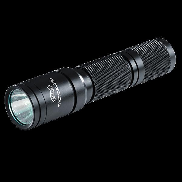 "LED-Taschenlampe ""Tactical 250"""