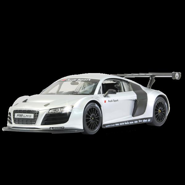 R/C Audi R8 LMS (40 MHz)