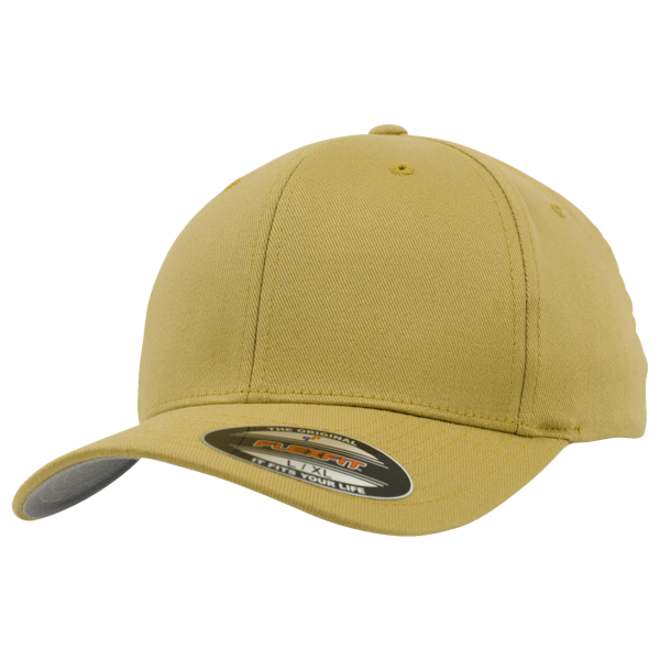 "Flexfit Cap ""Curry"""