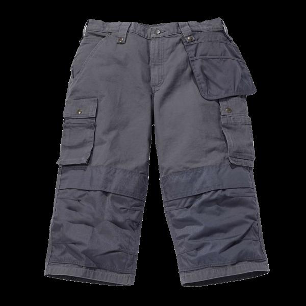 3/4-Workwear-Shorts von Carhartt