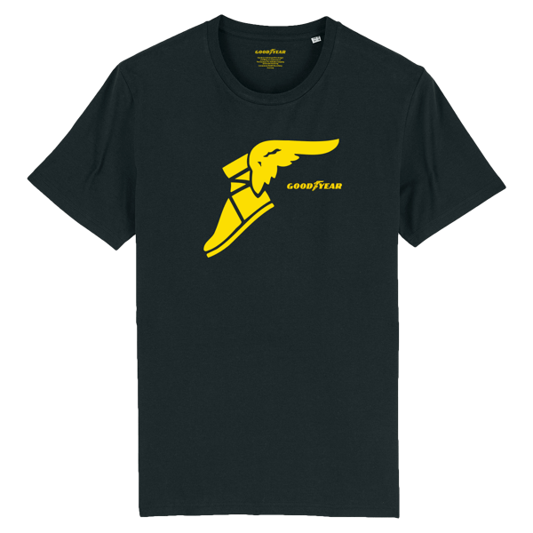 "Goodyear T-Shirt ""Wing"""
