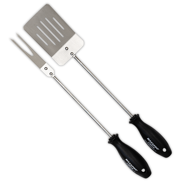 WITTE Werkzeug Grillbesteck