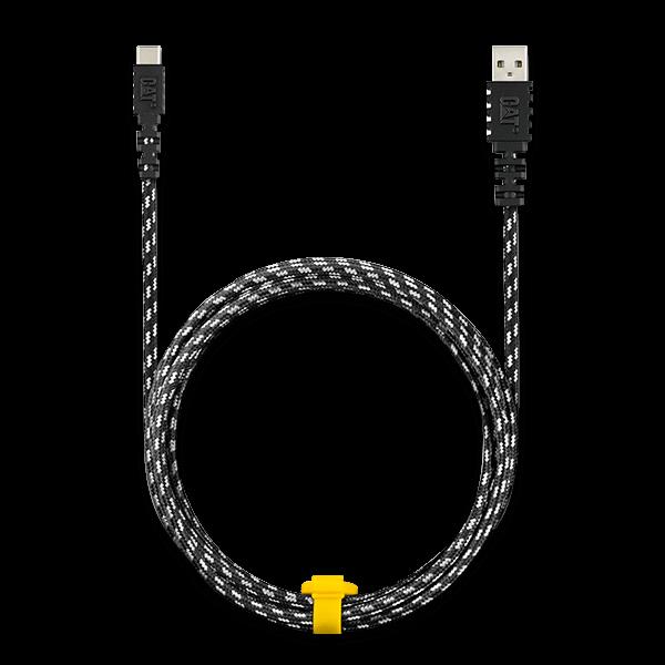 CAT USB Lade- und Datenkabel USB-C