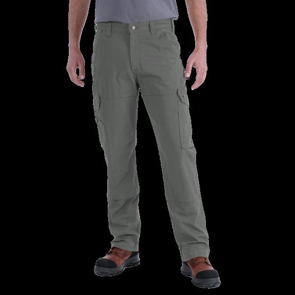 Ripstop Workwear Cargo-Hose von Carhartt
