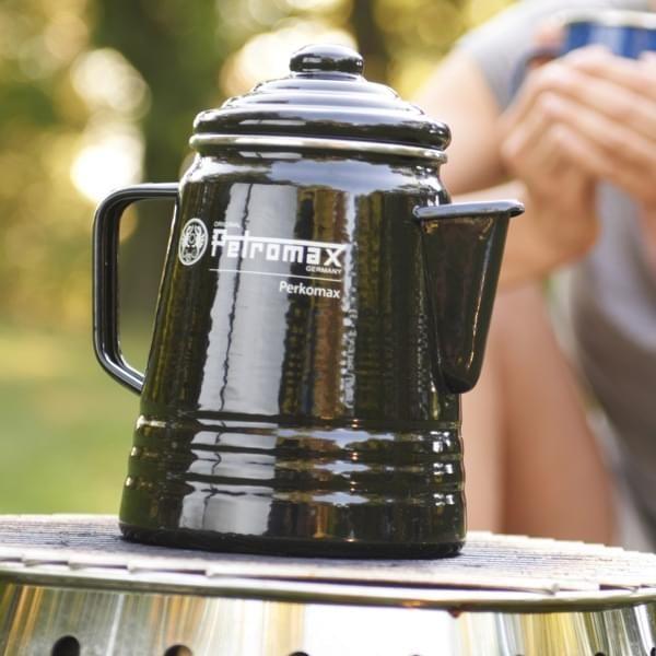 Petromax Kaffee- und Tee-Perkolator