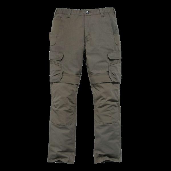Stretch-Ripstop Workwear Hose von Carhartt