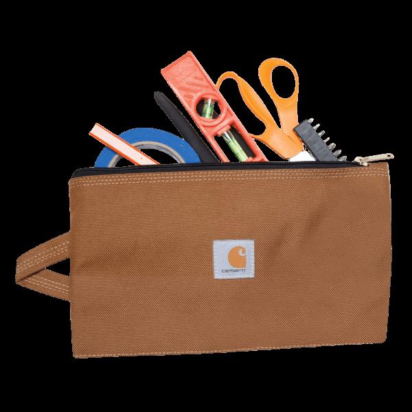 Wasserabweisende und abriebfeste Werkzeugtasche von Carhartt