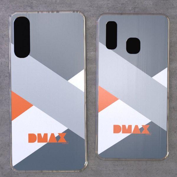 "DMAX Cover ""Cross"" für Samsung Galaxy A Modelle"