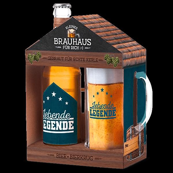 """Brauhaus """"Lebende Legende"""""""