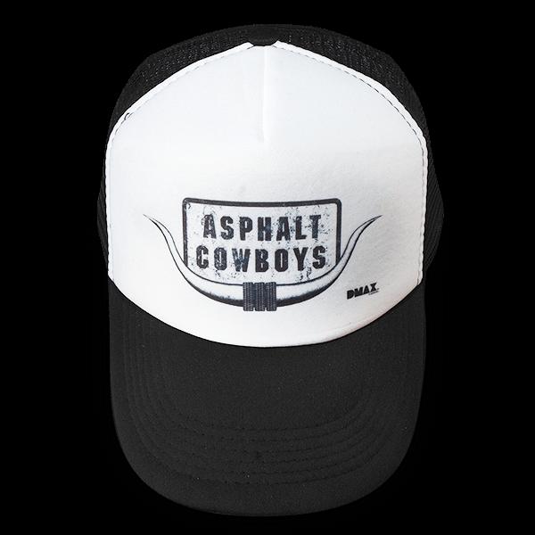 Asphalt Cowboys Trucker-Cap