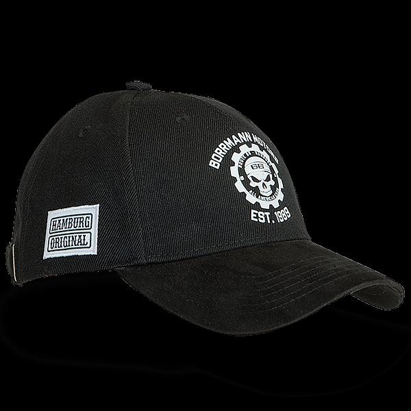 Borrmann Motors Baseball-Cap