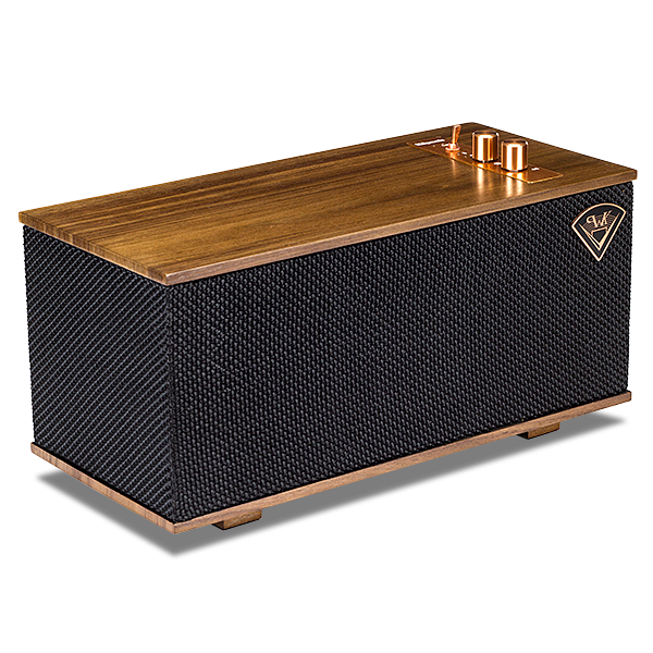 "Bluetooth Lautsprecher Klipsch Heritage ""The One"""
