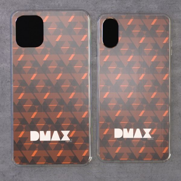 "DMAX Cover ""Extreme"" für iPhone Modelle"