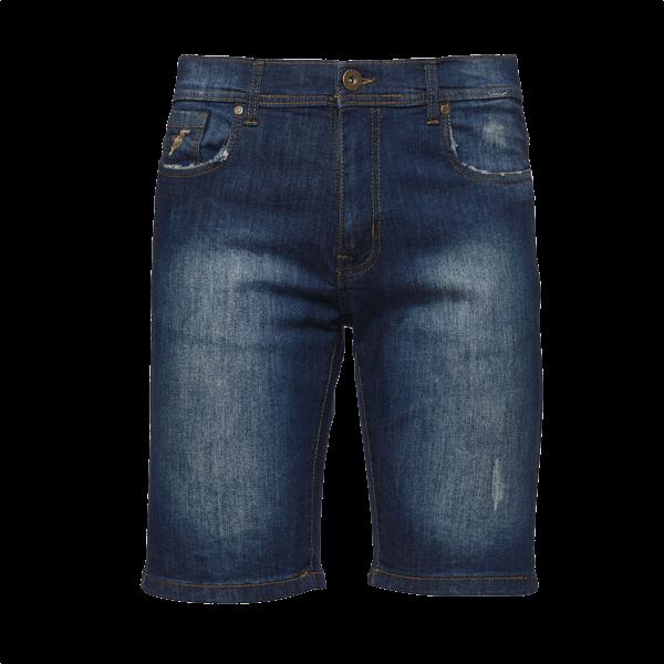 Goodyear Denim Shorts