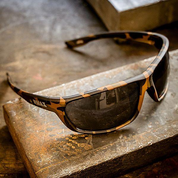 """DMAX Sonnenbrille """"Ranger"""" Modell Logan"""