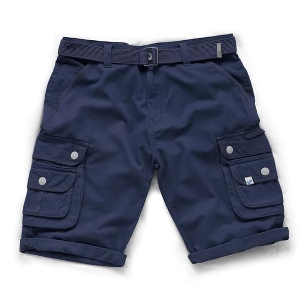 Workwear Cargo Shorts (in drei Farben)