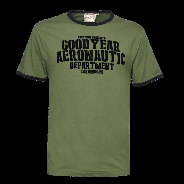 "Goodyear T-Shirt ""LA Department"""