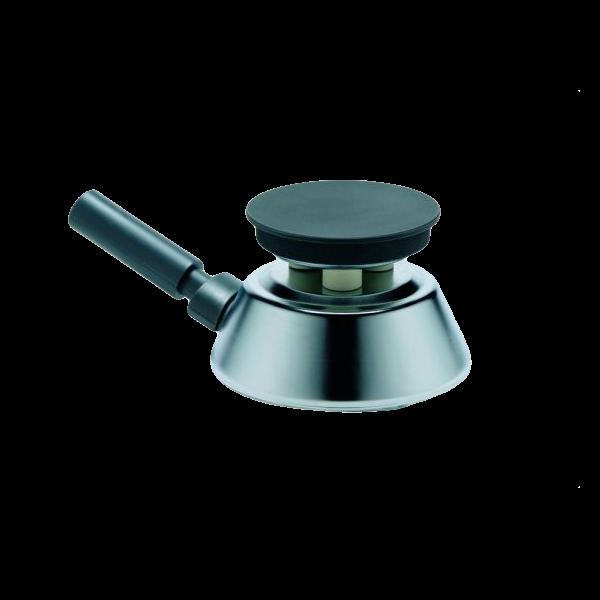 Kochplatte für Destillen oder Espressokannen