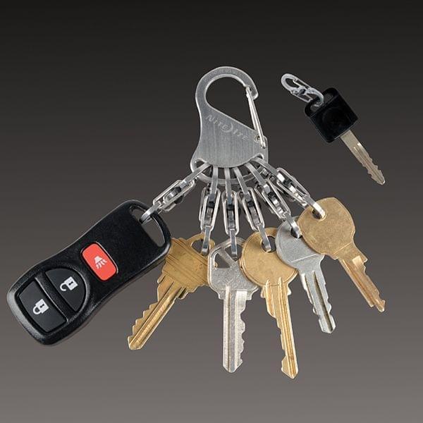 Multi-Schlüsselbund