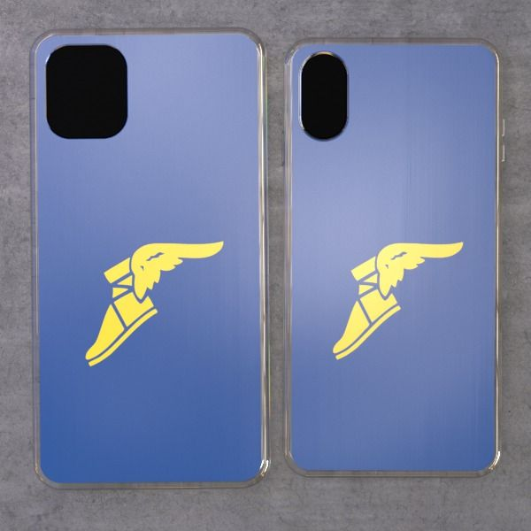"Goodyear Cover ""Wingfoot"" für iPhone Modelle"