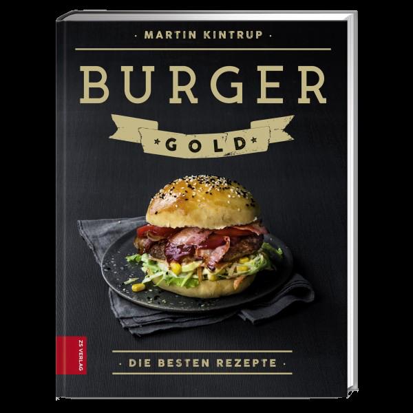 Burgergold - Die besten Rezepte