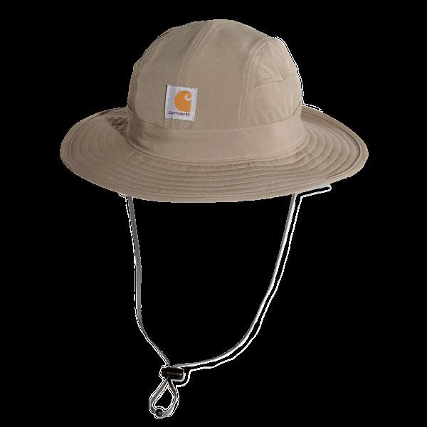 Carhartt Anglerhut mit integriertem UV-Schutz