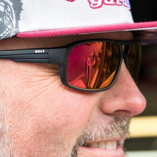 """DMAX Sonnenbrille """"Gambler"""" Modell Matthew"""