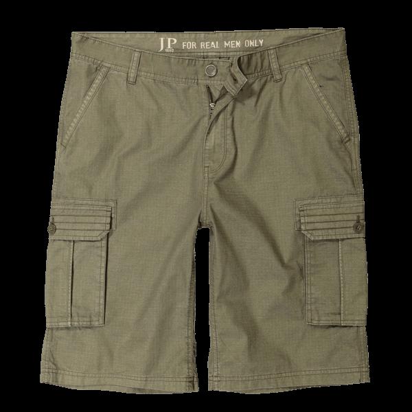 Ripstop Cargo-Shorts von JP1880