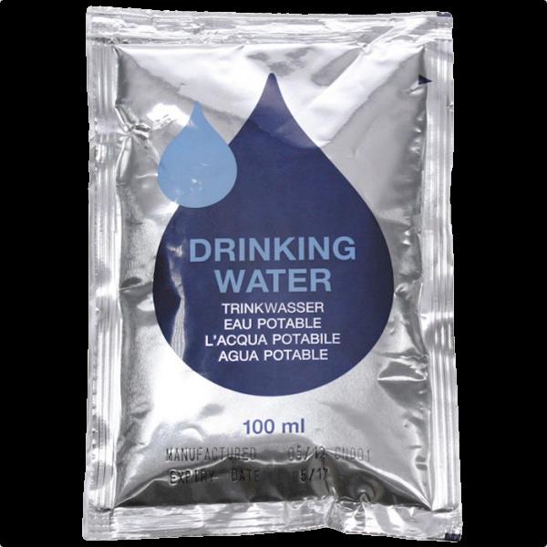 "Trinkwasser ""Emergency"" 5er-Pack"