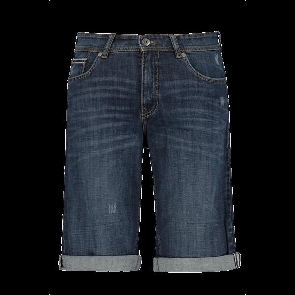 Stretch Denim Shorts von JP1880