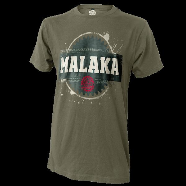 "Steel Buddies T-Shirt ""Malaka"""