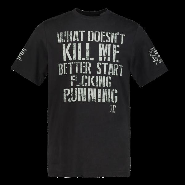 """T-Shirt """"Strongman"""" von JP1880"""