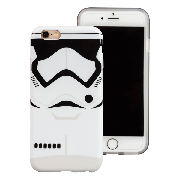 "Star Wars iPhone Case ""Stormtrooper"""