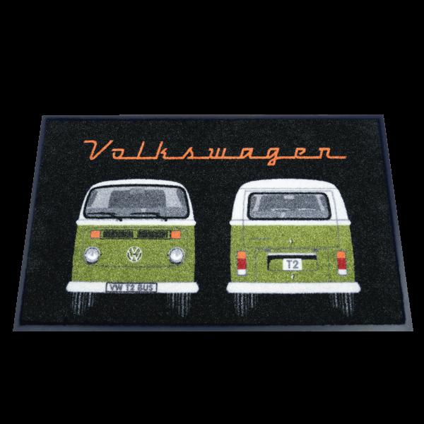 """Türmatte """"VW Bulli T2"""""""