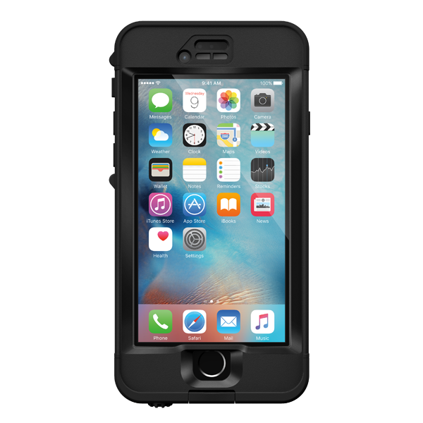 LifeProof nüüd Case für iPhone 6/6S Plus (4-fach Schutzfunktion)