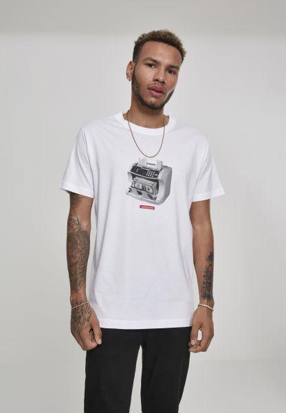 """T-Shirt """"Cashcounter"""""""