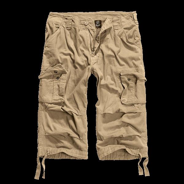 """3/4 Cargo-Shorts """"Urban Legend"""" von Brandit"""