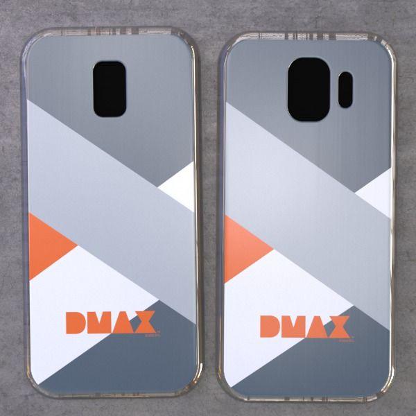 "DMAX Cover ""Cross"" für Samsung Galaxy J Modelle"
