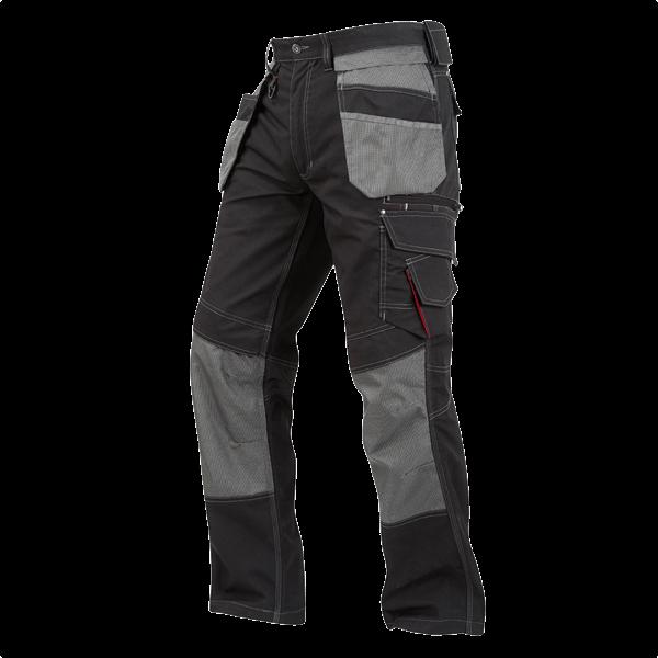 Multipocket Workwear Hose mit Holstertaschen von Lee Cooper