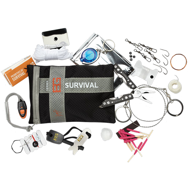 Bear Grylls Survival Ultimate Kit