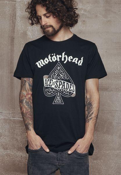 """Motörhead T-Shirt """"Ace of Spades"""""""